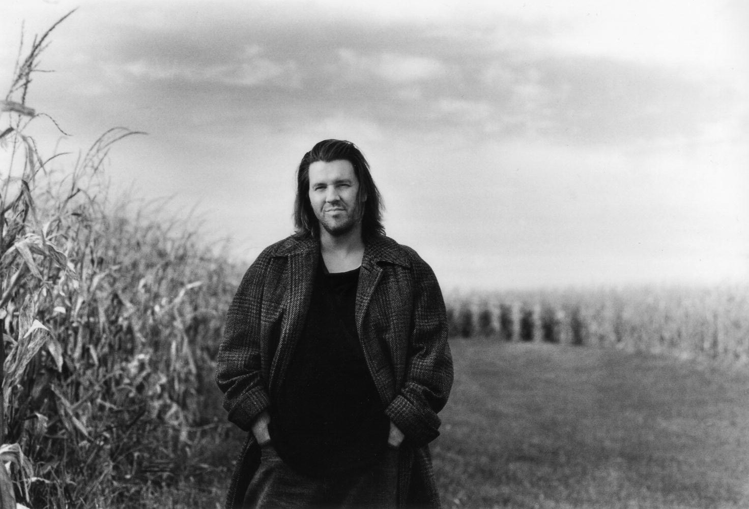 David Foster Wallace Searches For >> Review The Search For Transcendence In The Material Phenomenology