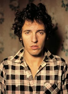 young bruce