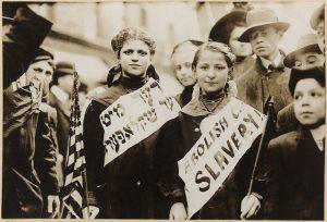 child-labour-children-slavery-demonstration-protest