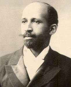William B. DuBois