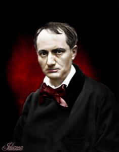 Charles Baudilaire