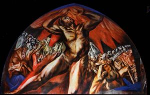 José Clemente Orozco 's Prometheus